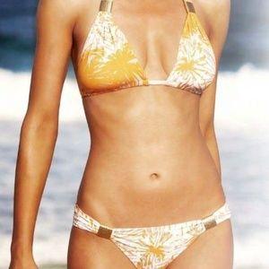Heidi Klein Bikini - Orange Aruba